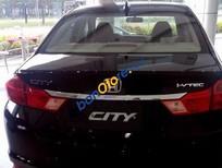 Honda Tây Hồ bán xe Honda City 1.5 CVT 2016, mới