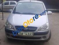 Cần bán Hyundai Getz MT đời 2010, 285tr