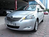 Bán Toyota Vios E 1.5MT sản xuất 2011, giá chỉ 485 triệu