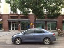 Bán xe Toyota Vios sản xuất 2007 chính chủ, 415 triệu