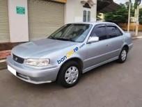 Cần bán xe Toyota Corolla đời 2000, màu xám chính chủ, giá 295tr