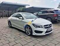 Cần bán lại xe Mercedes CLA250 sản xuất 2015, màu trắng, nhập khẩu chính hãng