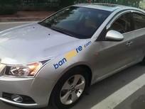 Xe Daewoo Lacetti CDX đời 2009, màu bạc chính chủ, 375tr