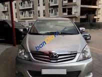 Việt Nhật Auto bán Toyota Innova V năm 2009, 550 triệu