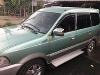 Cần bán lại xe cũ Toyota Zace GL 2001, giá tốt