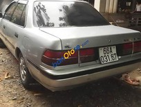 Cần bán gấp Toyota Corona đời 1990, màu bạc, nhập khẩu