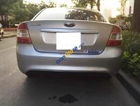 Bán Ford Focus 1.8 đời 2009, màu bạc chính chủ