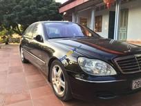 Cần bán xe Mercedes 350 đời 2004