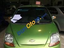 Cần bán xe Chevrolet Spark MT năm 2008 chính chủ, 140 triệu