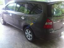 Xe Nissan Grand livina sản xuất 2011, nhập khẩu chính hãng, giá 355tr