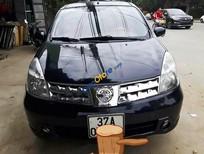 Chính chủ bán Nissan Livina đời 2011, màu đen