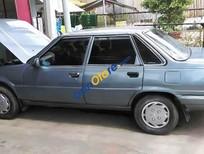 Bán xe cũ Toyota Corona 1.8MT đời 1985, màu xám, nhập khẩu giá cạnh tranh