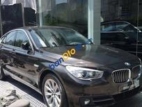 BMW Đà Nẵng cần bán BMW 528i Touring đời 2016, màu đen