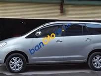 Cần bán gấp Toyota Innova G 2.0MT sản xuất 2008