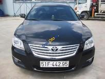 Bán Toyota Camry 3.5Q sản xuất 2007, màu đen