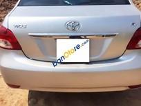 Bán Toyota Vios G đời 2007, màu bạc