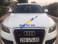 Anh Hiếu Hà Đông bán xe Audi Q5 Quatro 2010