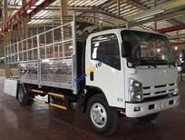 Xe tải Isuzu 8t2 Vĩnh Phát - xe tải Isuzu FN129 tải trọng 8.2 tấn Vĩnh Phát - Isuzu 8.2 tấn