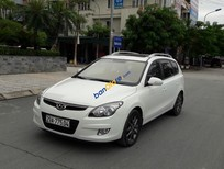 Bán Hyundai i30 CW đời 2010, màu trắng, nhập khẩu nguyên chiếc chính chủ, 498 triệu
