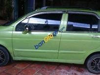 Bán Daewoo Matiz MT đời 2010 số sàn, 127tr