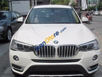 BMW Đà Nẵng bán xe BMW X3 xDrive 20i 2016