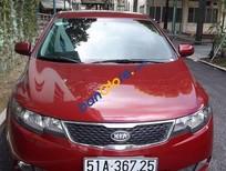Cần bán Kia Forte đời 2012, màu đỏ