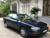Bán xe Toyota Camry MT sản xuất 1997, màu đen