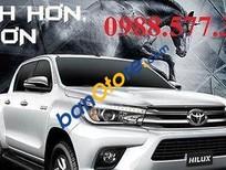 Toyota Bắc Ninh bán xe Toyota Hilux 3.0G 2016