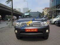Chợ Ô Tô Thủ Đô bán xe cũ Toyota Fortuner V 2009
