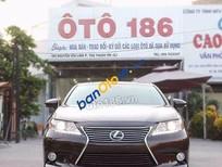 Salon Ô Tô 186 bán xe Lexus ES 300H 2013