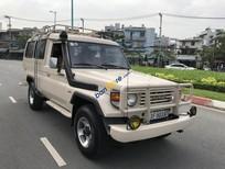 Toyota Land Cruiser 7 chỗ, nhập mới, năm 1992, hàng độc