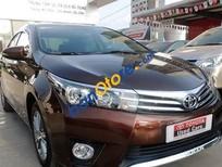 Toyota Cầu Diễn bán xe cũ Toyota Corolla Altis AT 2015