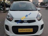 Sàn ô tô Việt Nam bán Kia Morning MT đời 2015, màu trắng