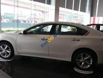Cần bán Nissan Teana 2.5 SL đời 2015, màu trắng, nhập khẩu nguyên chiếc giao xe ngay giá thỏa thuận