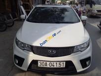 Cần bán xe Kia Forte Koup 2.0AT đời 2010 chính chủ