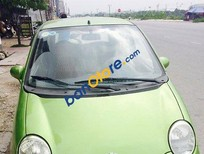 Bán xe Daewoo Matiz đời 2005 giá tốt