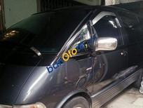 Bán ô tô Toyota Previa MT đời 1993 giá 250tr