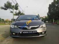 Bán Honda Civic AT đời 2010 giá 545tr