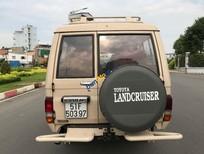 Bán Toyota Land Cruiser đời 1992, nhập khẩu xe gia đình, 425 triệu