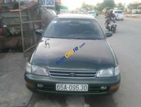 Chính chủ bán Toyota Corona đời 1993, màu xanh lam