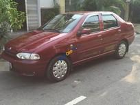 Bán xe Fiat Siena năm 2003, màu đỏ
