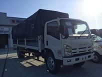 Bán VM ISUZU 8.2T, thùng Sài 7.1m, đời 2016, giá rẻ tại Showroom Kiên Giang