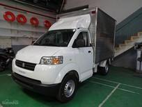 Chỉ 99tr, nhận ngay xe tải nhẹ 740Kg, Suzuki Pro 2016, KM 100% phí TB