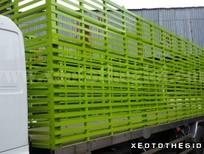 Bán xe Hino FC9JLSW 5 tấn chở gia cầm, giao ngay, giá 780 triệu