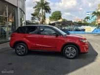 Bán ô tô Suzuki Vitara 2017, nhập khẩu châu Âu. Hỗ trợ trả góp lên đến 100% giá trị xe