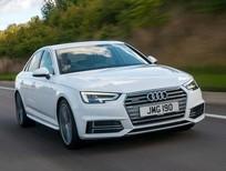 Bán xe Audi A4 Đà Nẵng, Chương trình khuyến mãi lớn, bán xe audi nhập khẩu a4 đà nẵng