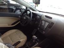 bán kia cerato bản thay thế k3 hoàn hảo, full options, xe ô tô giá rẻ nhất trong phân khúc