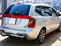 Xe Kia Carens SX 2.0AT đời 2014, màu bạc, 552tr