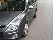Bán xe cũ Hyundai i30 CW đời 2011, màu xám, nhập khẩu chính hãng, giá tốt