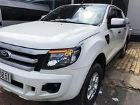 Xe Ford Ranger XLS AT đời 2015, màu trắng, nhập khẩu nguyên chiếc số tự động